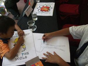 Autism Awareness Carnival 2012