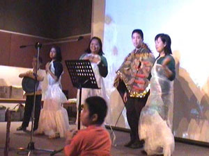CitaCita Awards & Recognition Day 2010