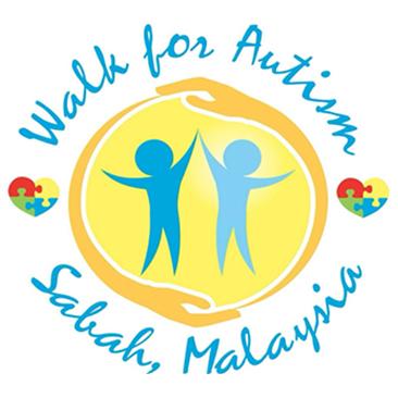 Walk For Autism Sabah 2015